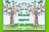 Ricordi appesi ad un ramo o 21 ventun bambini  +  un albero  -  5°C Puccini