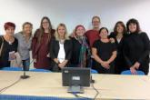 Vice Sindaco Stella Sorgente, dr.ssa Letizia Vai ed alcuni relatori