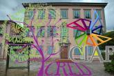 Logo CRED e CIAF