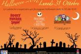 Halloween 2016 in Ludoteca