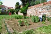 Il giardino e l'orto del nido Aquilone