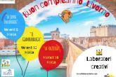 Laboratori Creativi Buon Compleanno Livorno