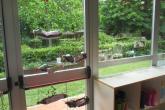 uno sguardo sul nostro giardino