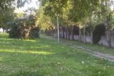 Parco via Firenze nord