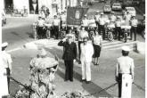 Comune di Livorno dopo bombardamenti