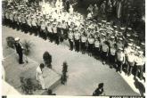 Piazza cavour prima della 2 guerra mondiale