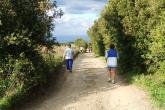 43° Marciagiro delle colline livornesi
